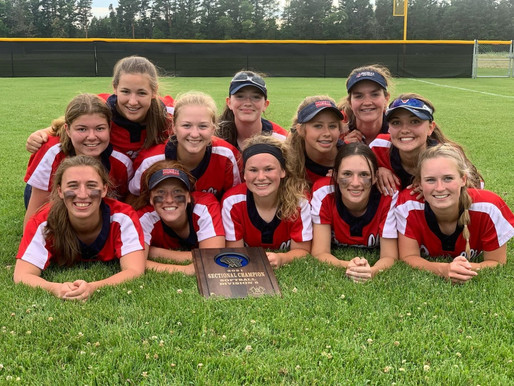 HURLEY RALLIES IN SEVENTH INNING TO DEFEAT PACELLI IN WIAA STATE SOFTBALL TOURNAMENT