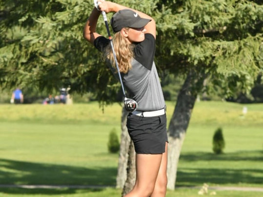 STEVENS POINT WINS SIXTH LEG, CLINCHES WISCONSIN VALLEY CONFERENCE GIRLS GOLF TITLE