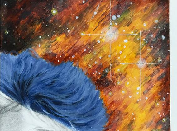 Starman (detail 3)