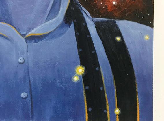 Starman (detail 4)