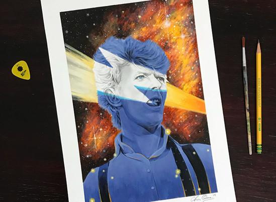 Starman (detail 1)
