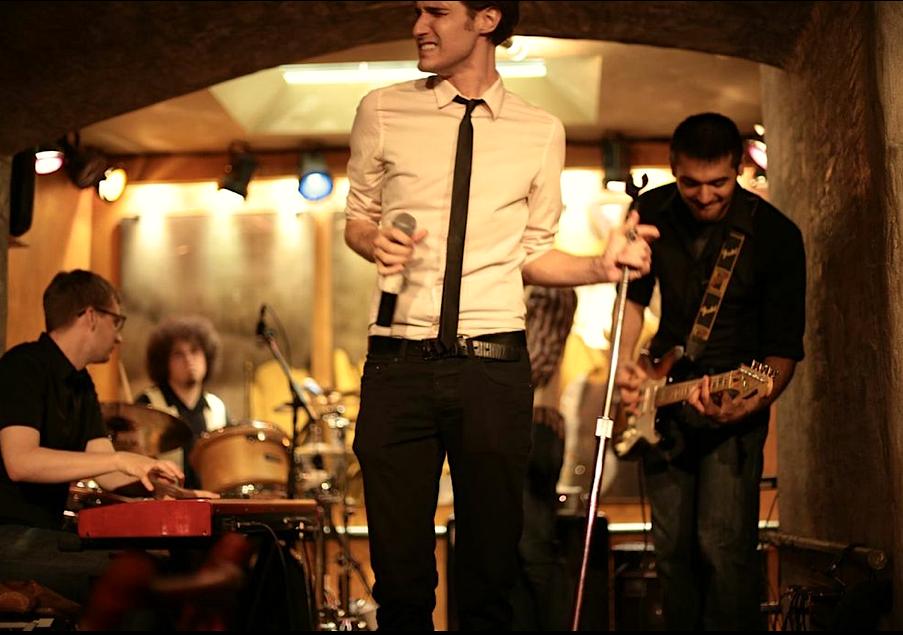 Live at Sugar Bar, NYC