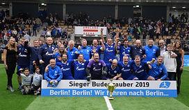 FC SCHALKE 04 GEWINNT VOR AUSVERKAUFTEM HAUS