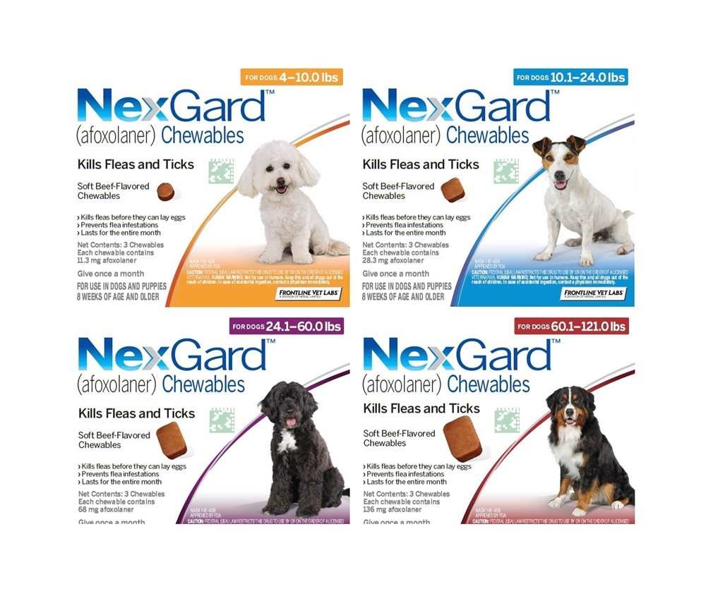 Afoxolaner is used to treat and control flea and tick infestations in dogs. Sometimes afoxolaner is used for the treatment of sarcoptic mange or demodectic mange. It works for a month