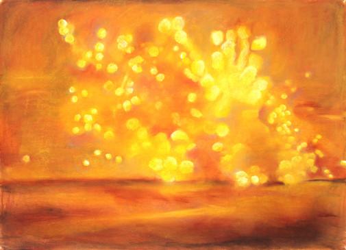 Ecstasis II - Explosions