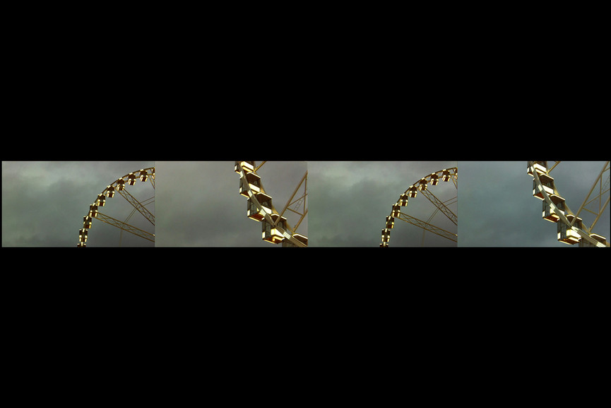 Ecstasis I (video still)