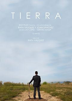 Tierra Cortometraje