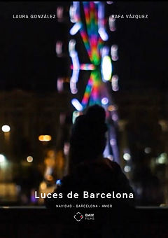Luces de Barcelona Cortometraje
