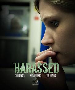 Harassed Short Film