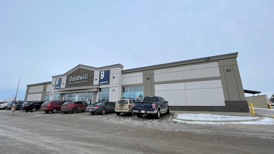Goodwill - West Edmonton
