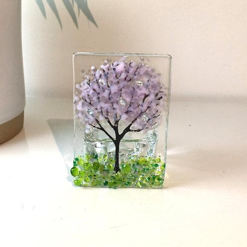 Mini Cherry Blossom Tree Tealight Holder