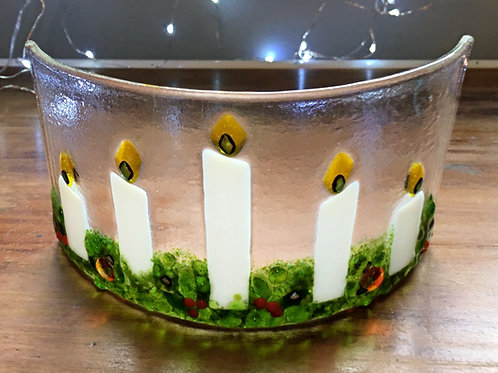 Candle Curve