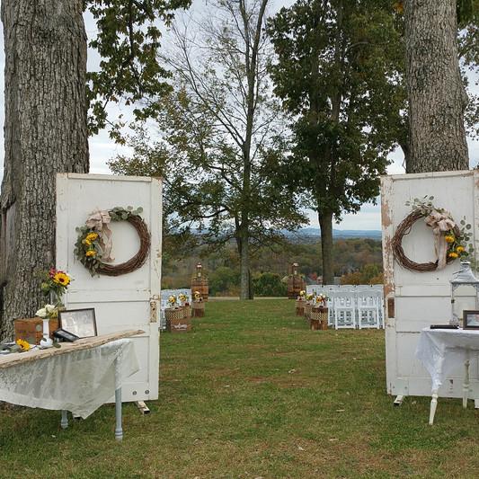 Thibodeau Wedding