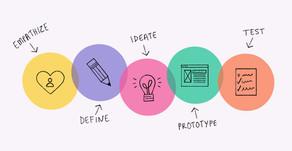 สร้างนวัตกรรมทางการศึกษาด้วยกระบวนการคิดเชิงออกแบบ Design Thinking for Educators