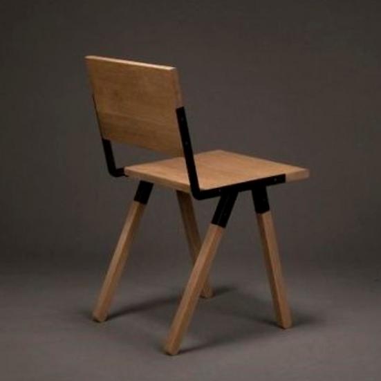 Luft Sandalye