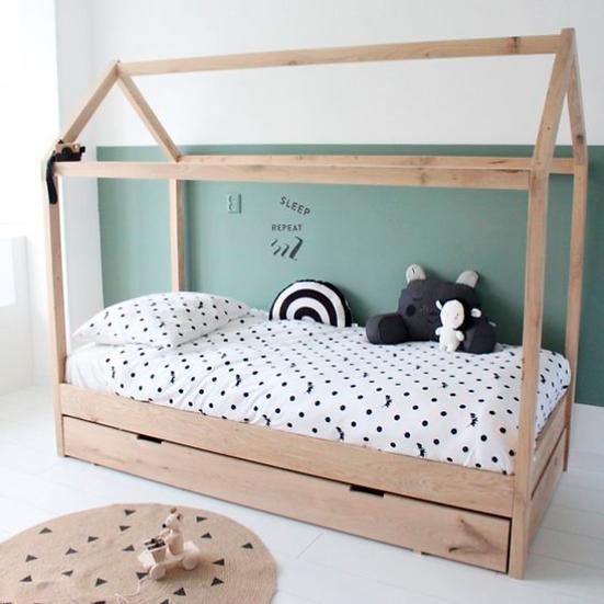 Nowo Çocuk Yatağı