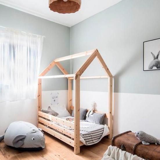 Omai Çocuk Yatağı