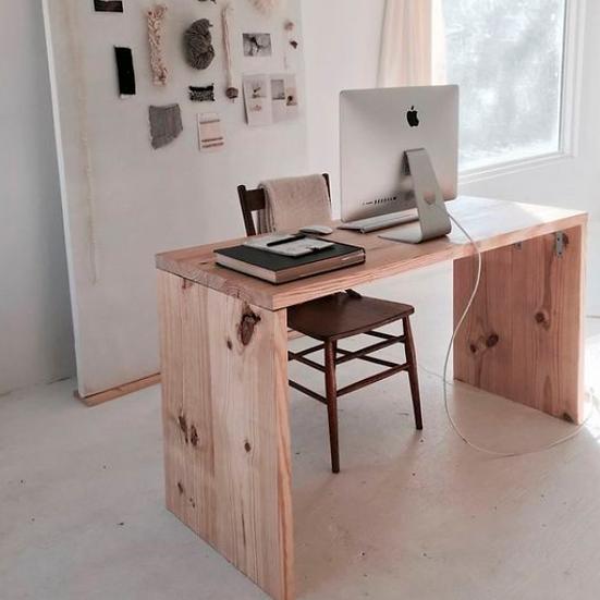 Wutt Çalışma Masası .
