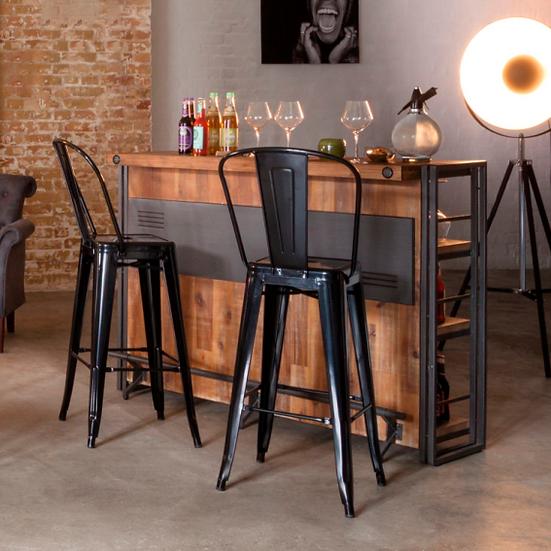 Efta Bar Masası