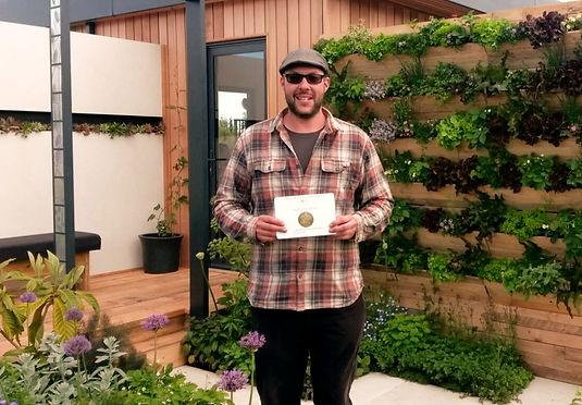 Garden design Bristol, planting design garden designer, planting designer, softlandscaping. RHS award winning