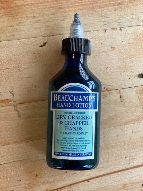 Bauchamps Hand  Liquid Lotion