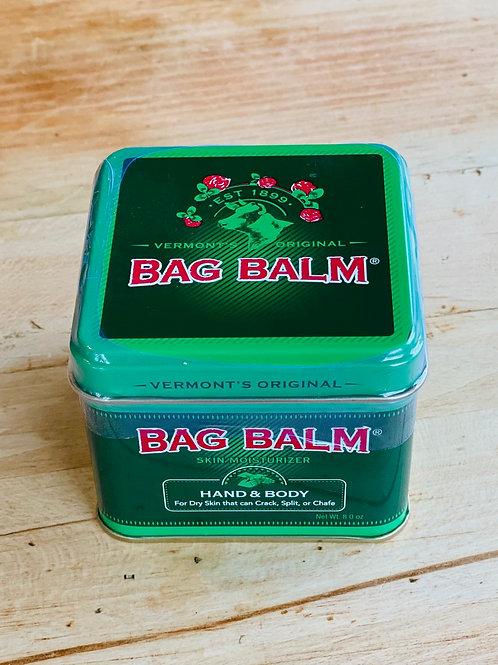 Bag Balm 8oz tin can