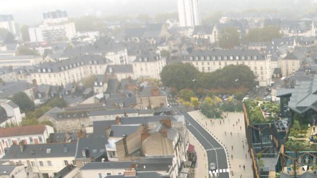 Les Nouvelles Halles de Tours, by Icade (version 2020)