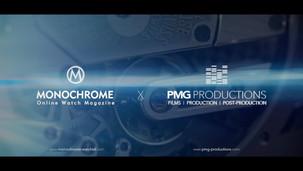 Monochrome X PMG Productions