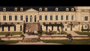 Château Ducru Beaucaillou - Vendanges en 1720