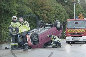 Avocats à Montpellier - Accident de la route