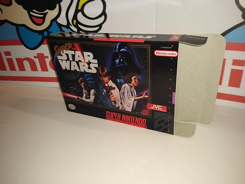 Super Star Wars Box