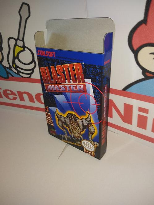 Blaster Master Box