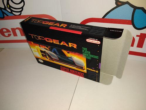 Top Gear Box