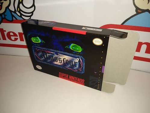 Atmosfear Box