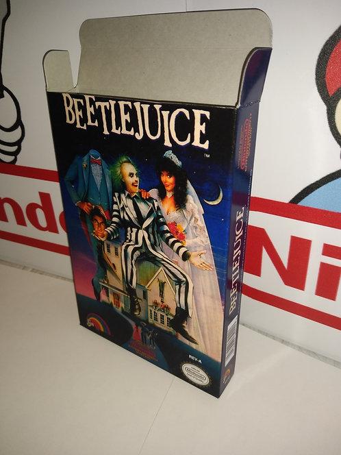 BeetleJuice Box