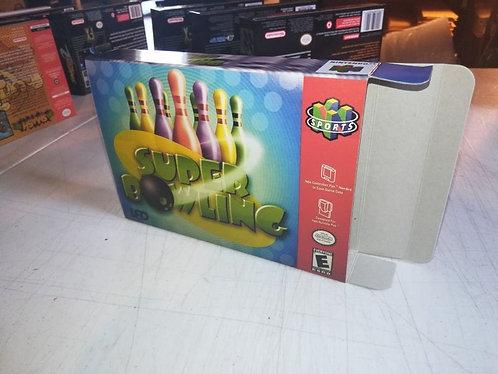Super Bowling Box