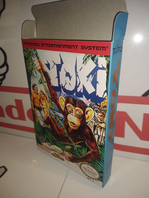 Toki Box