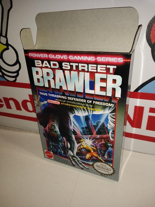 Bad Street Brawler Box