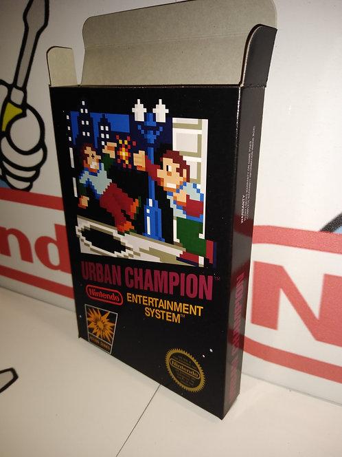 Urban Champion Box
