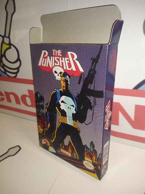 The Punisher Box