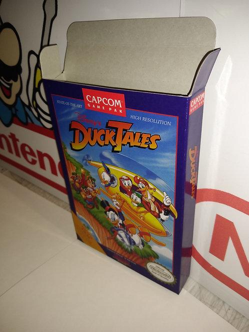 Duck Tales Box