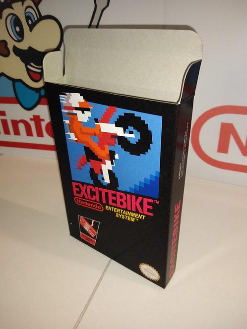 Excite Bike Box