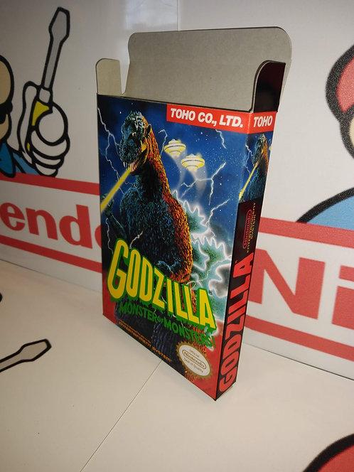 Godzilla Box