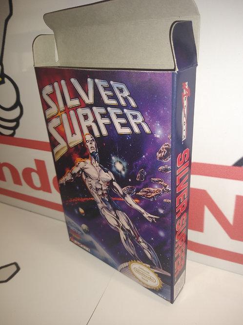 Silver Surfer Box