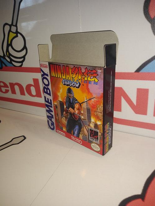 Ninja Gaiden Shadow Box