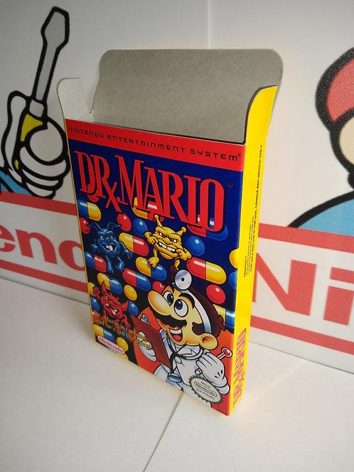 Dr. Mario Box