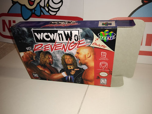 WCW / NWO Revenge