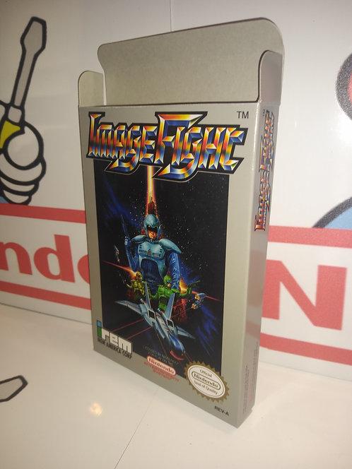 Image Fight Box