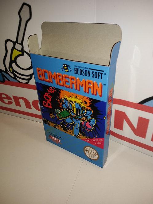 Bomberman Box