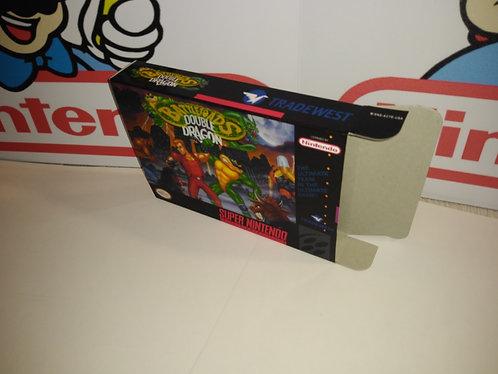 Battletoads/Double Dragon Box